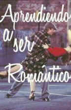 Aprendiendo a ser Romántico (Justin Bieber y tu)《Terminada》 by MoonlightLizz