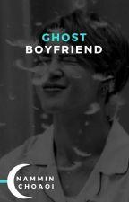 Ghost Boyfriend • Knj × Pjm by ChoAoi