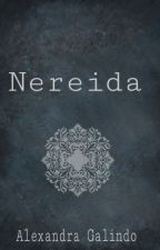 Nereida by Asleep9