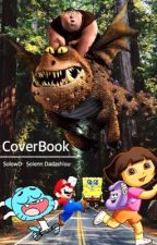 CoverBook by SolowD
