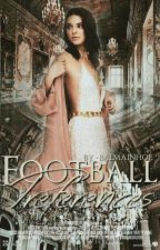 Football Preferences by BeyHiveForLife