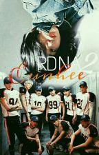 RDNA Pt.2 Eunhee  by ananasoo