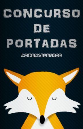 Concurso de Portadas {Finalizado} by Aciremabuenrod