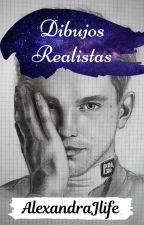 Mis dibujos (ESDLA💗) by alexandraJlife