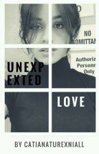 Unexpected love by catianaturexniall
