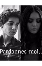 Pardonnes-moi... by EncoreUneGwed