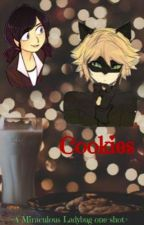 Cookies + A Miraculous Ladybug on-shot + by Starlight_88