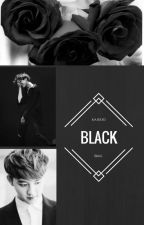 BLACK by Blinii