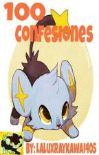 100 Confesiones 7w7 by Laluxraykawai405