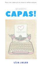 1° - Momento Capas 📫 [ENCERRADO] by contos-jales