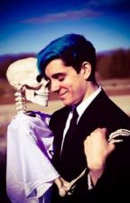 Too Cute Together ❤ (CrankGamePlays x Reader) by blukittles