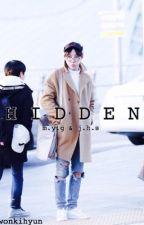 Hidden | m.y.g & j.h.s by wonkihyun