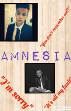 Amnesia~Kyle Brooks~ by MaddieBaldwin