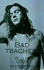 Bad teacher by styler0102