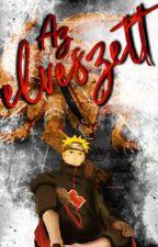 Naruto-Az elveszett legenda by UchihaObito_