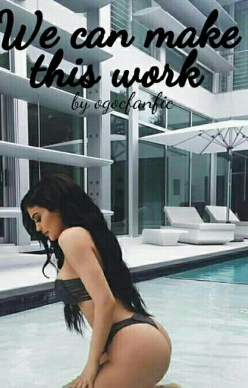 We Can Make It Work // hayes grier