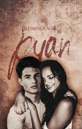 RYAN by blumendealer
