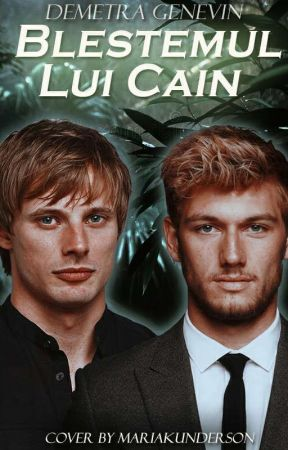 Blestemul lui Cain by DemetraGenevin