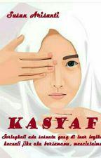 Kasyaf by SusanArisanti
