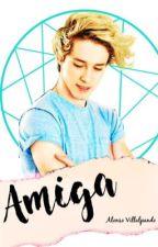 Amiga by KarlaCortez4
