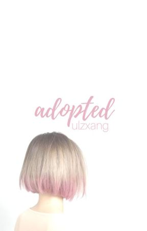 adopted || bts ✓ by ulzxang