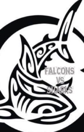 falcons vs sharks falcon revolution part 1 wattpad Ford Ranchero Parts falcons vs sharks