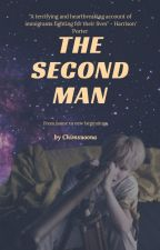 the second man   jimin by chimsnoona