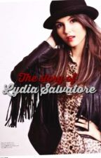 The Story of Lydia Salvatore by mainlytvd