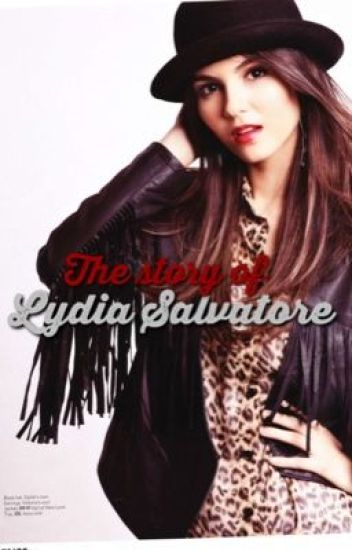 The Story of Lydia Salvatore