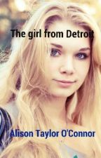 The girl from Detroit by sydni134