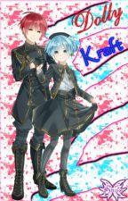 Dolly Kraft →Próximamente ← by ShiroKuroNeko125
