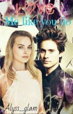 """""""Love me like you do """" • Jargot • TOME 2 {TERMINÉ COMPTE FERMÉ}  by alyss_glam"""