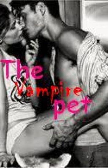 The vampire pet