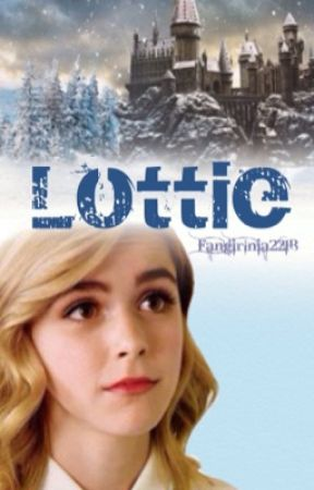 Lottie (Charlotte Lupin x Weasley twins ft. Reader x Remus Lupin) [Book 2] by Fangirlnia221B
