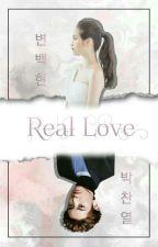 Real Love by princessbaek27