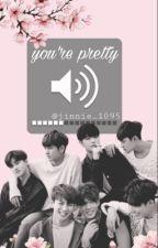You're pretty //iKON// by jinnie_1095