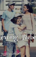 Texting || Bieber (Book 2) by bloodybieber