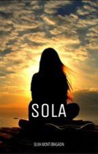 Sola by silvia_montibragadin