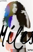 Miles by _yoyooo