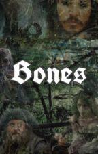 Miss Bones - Ewige Jugend (In Bearbeitung) by joana-zhml