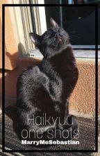 Wścibski kot || KuroKen i inne by MarryMeSebastian
