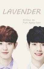 Lavender by JoshuaHong601