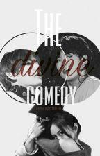 The Divine Comedy (Taehyung, Jungkook) sk by wshortforvera