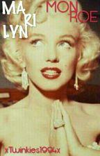 Libro a Marilyn Monroe ♥ by xSkamShitx