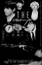 the vamp ❁ taeseok by pcyphwer