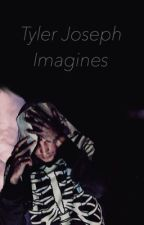 Tyler Joseph Imagines by asmlaur