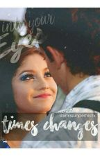 Times changes || Lutteo FF by xmissunperfectx