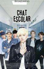 Chat de los Chismosos De Growl ↪ EXO by ByunJunSoo