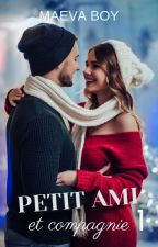 The Christmas Boyfriend by MaevaAndStories
