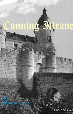 Cunning Ileane by kay001pendragon